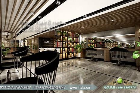 上海市MZ名钻护肤造型图6