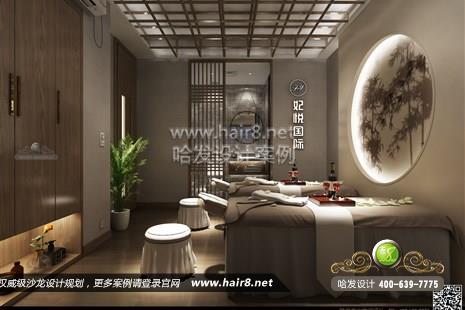 江苏省常州市妃悦国际美容养生潮沙龙图4