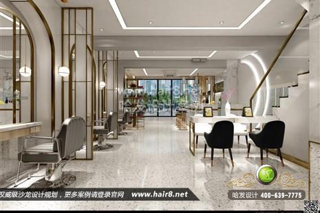 湖北省黄石市中道美学沙龙美容美甲造型SPA图2