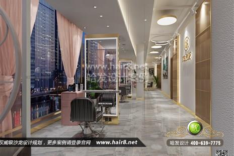 广东省揭阳市TS沙龙护肤造型图5