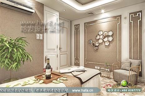 上海市明仕护肤造型图2