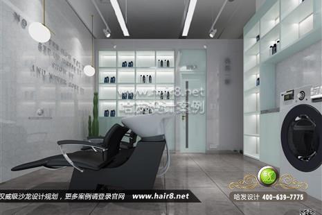 山东省莱阳市焕然一新发妆装整体形象图3