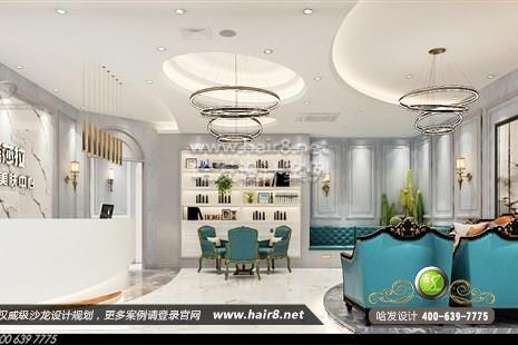 福建省福州市圣莎拉健康美肤中心图1