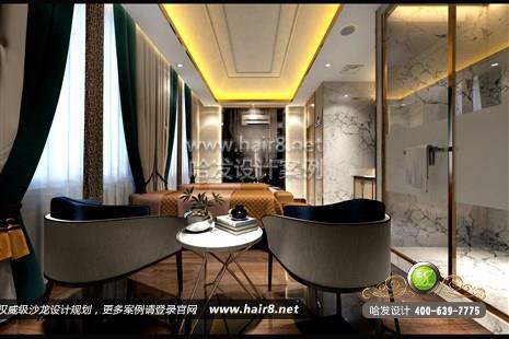海南省海口市九重国际美容美发护肤造型图3