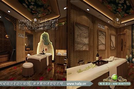浙江省杭州市皇城护肤造型图3