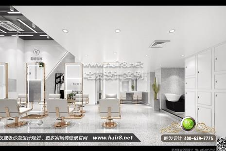 浙江省杭州市维度造型私人订制沙龙图2