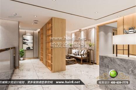 广东省广州市众享国际美容美发养生图2