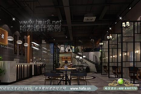广东省惠州市丝徒行者美容美发沙龙图1