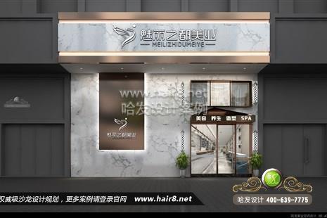 广东省惠州市魅丽之都美业美容养生造型SPA图7