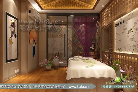 湖北省武汉市慕娅国际美容美发沙龙图1