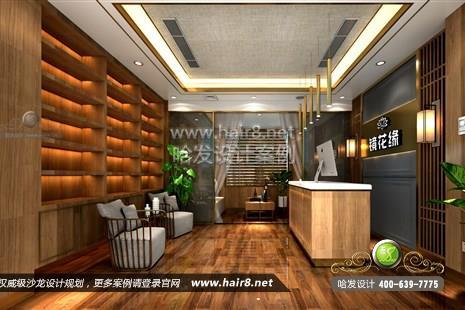 上海市镜花缘美容护肤SPA图3