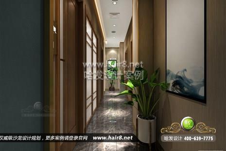 上海市好优美美容美发SPA养生图4
