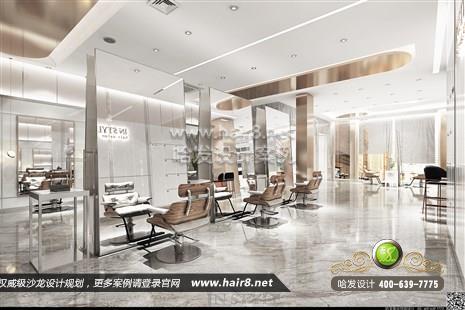 江苏省无锡市INstyle hair salon图4