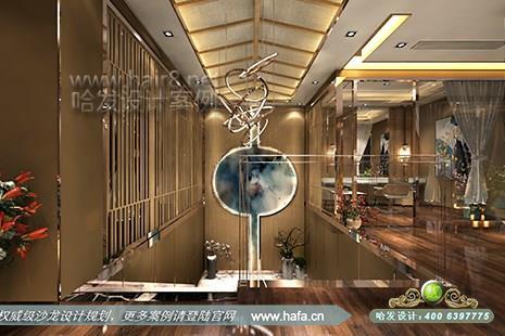 浙江省杭州市丝雨美容美发沙龙图4