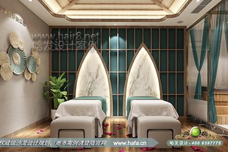 江西省宜春市高安希曼美容美发护肤中心图5
