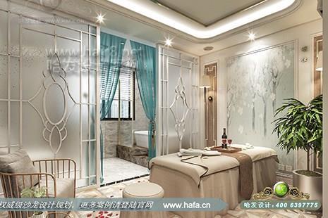 上海市明仕护肤造型图1