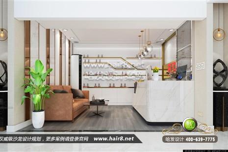 贵州省贵阳市红发廊美容美发造型SPA图3
