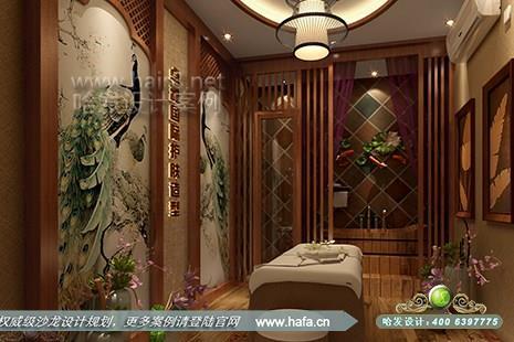 广东省深圳市卓雅国际养生护肤造型SPA图4