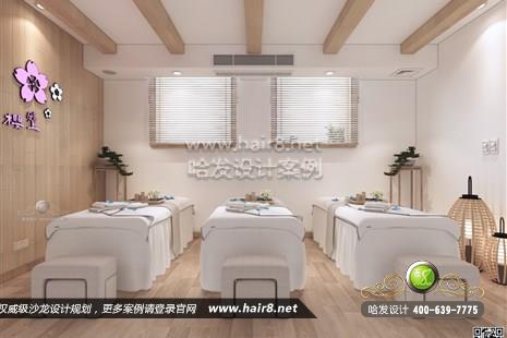 海南省海口市樱上皮肤管理中心图7