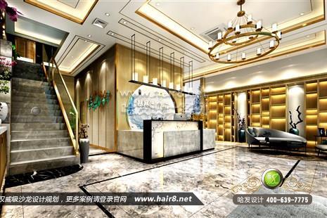 浙江省绍兴市赛赛健康管理美容护肤SPA图1