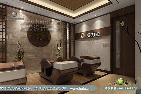 广东省揭阳市实力派永发美容美发沙龙图3