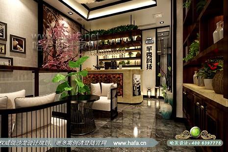 浙江省杭州市芊秀科技美容养生馆图1
