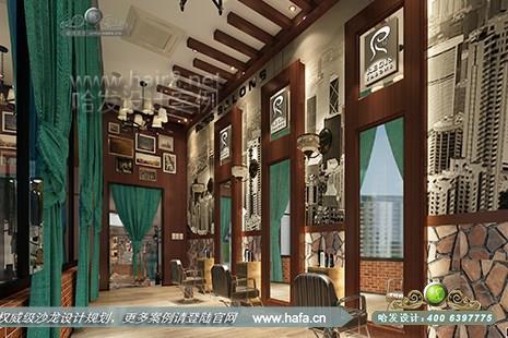 四川省成都市REGIS SALONS 瑞吉斯沙龙图6
