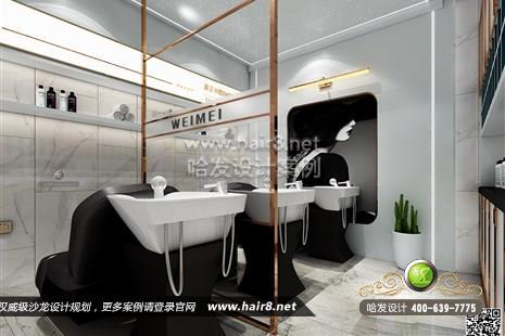 浙江省温州市唯美发型设计图2