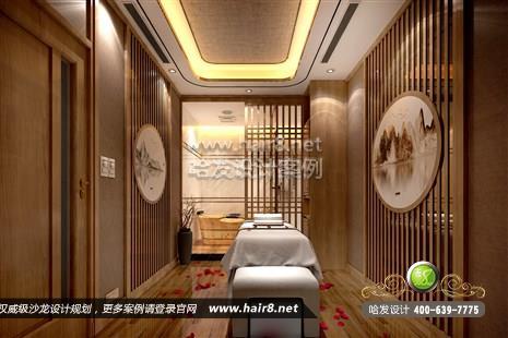 浙江省绍兴市锦绣国际美容美发图7