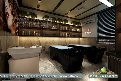 广东省佛山市华纳国际护肤造型图3