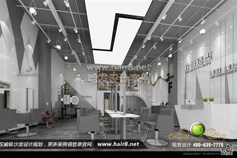 上海市致和造型美容美体图1