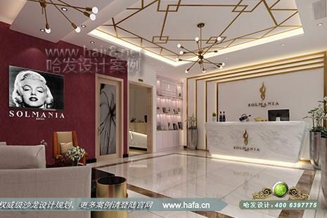 上海市塑魅美容美发沙龙图2