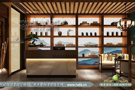 西藏市创艺美容美体美发养生图2