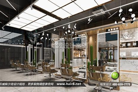 海南省海口市罗马国际一站式变美中心 海师大店图3