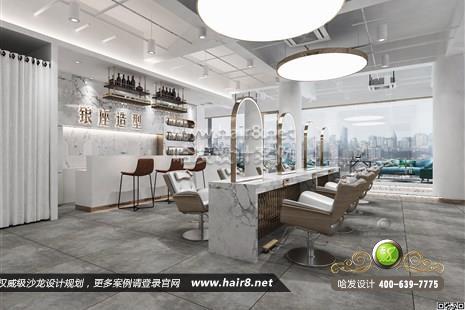 湖北省武汉市银座造型美甲接发烫染图2