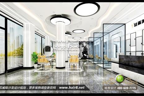 浙江省杭州市丝雨美业图1