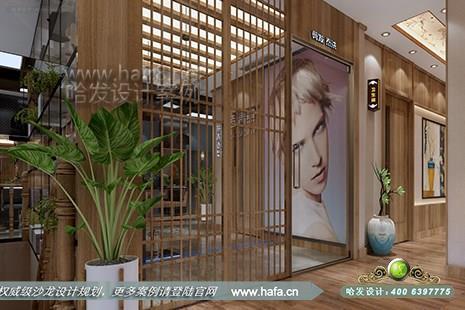上海市燕青造型护肤造型养生图2