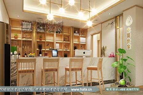江苏省常州市木易世家造型养生会所图8