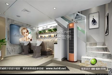 浙江省杭州市南都hair salon图4
