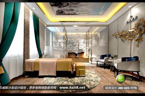 海南省海口市九重国际美容美发护肤造型图8