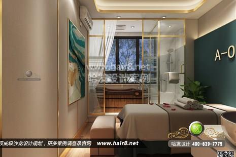 浙江省杭州市A-ONE造型美容养生造型SPA图3