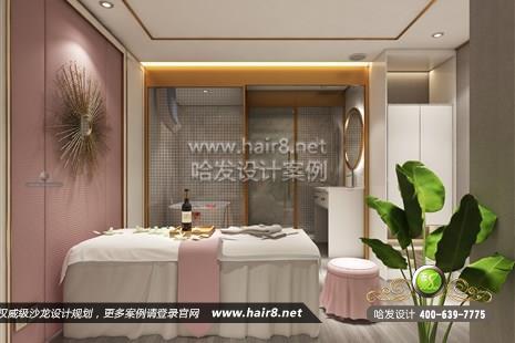 贵州省贵阳市红发廊美容美发造型SPA图6