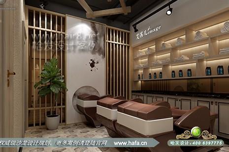 上海市艾茜儿护肤造型养生机构图2