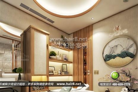 云南省腾冲市圣罗兰国际护肤造型图5