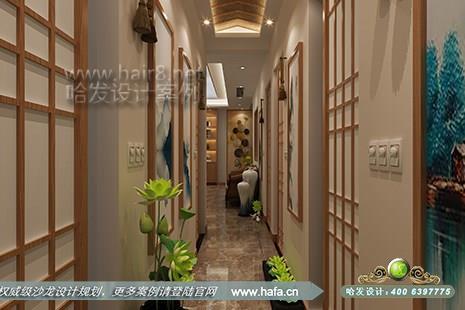 广东省深圳市卓雅国际养生护肤造型SPA图7