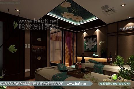 上海市匠心国际造型护肤图6