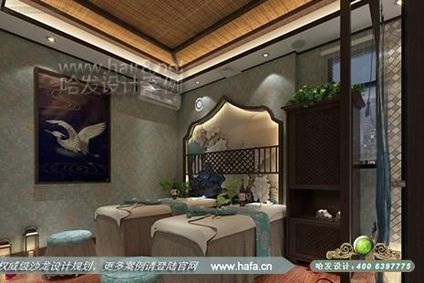 浙江省杭州市漂靓宝贝护肤造型图2
