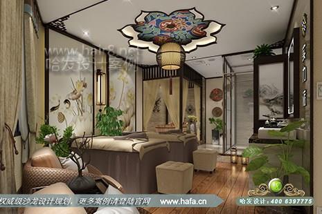 广东省揭阳市实力派永发美容美发沙龙图5