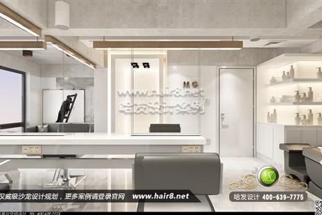四川省成都市MG HAIR SALON图4