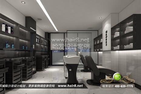 浙江省温州市艾姗造型图3
